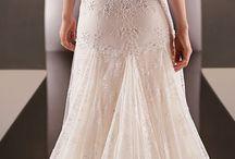 Vestidos de noiva / Vestido