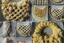 cestini di pane