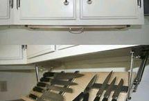 Pomysły do kuchni