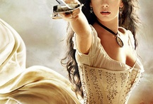 Lady Musketeer
