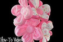 diy crafts & gifts / doe-het-zelf huisdecoratie - handige dingetjes & leuke cadeautjes om zelf te maken.