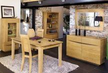 Salle à manger / Linge de table et mobilier français de qualité