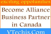 Canada Business / eCommerce Business Partner in Canada, eCommerce business in Canada