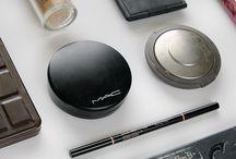 make & cosmetics