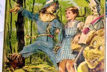 Thw Wizzard of Oz