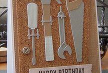 card maschile