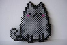iron-beads