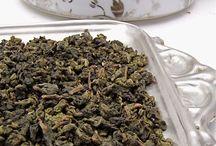 teanoosh.com / best tea / by Tea Noosh
