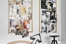 Inspiring Inspiration (art studio!)