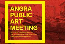 Angra Public Art Meeting