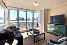 Melbourne Luxury Apartments