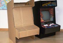 arcade pi