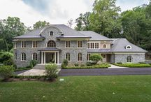 FOR RENT: Mottrom Drive, Mclean (5BR+/8BA)  / FOR RENT: Be the 1st resident! (Built in 2012) Ornate iron gates welcome you to this magnificent, private secure home w/9000+ sf on 1.96 acre lot. Palladium windows illuminate foyer & regal curved staircase. Architectural details & multiple solariums wow you! Gourmet AND caterer's kitchen -- entertainer's dream! 5 en-suite BRs w/ impressive walk-in closets spoil you! (plus 3 optional BRs/lower level) ($14,000/month)