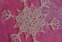 Crochet / by Debra Gunderman