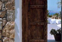 MYC outside door