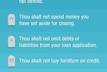 Buying a Home - Tips
