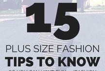Plus-Size Fashion