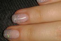 nails / My nail art :)