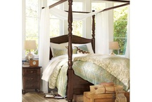 Bedroom Ideas / by Jacque Burke
