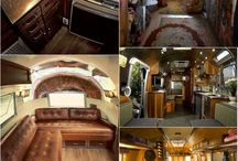 Airstream Living / by GadgetSponge .com