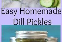 Pickle it!!