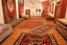 SHOWROOM TAPPETI GB-RUGS PADOVA IT