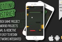 Mobile Game Templates