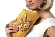 My Vogue Patterns / Silk fabric flowers / by Mary Jo Hiney