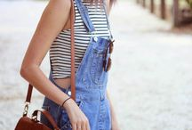 Summer & Spring outfit
