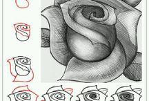 Malen_Zeichnen_Acryl_Kunst