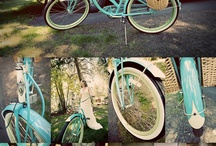 Bicycles..!