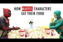 Marvel (Muhaha)
