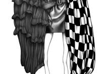 Ladieswear / by Aina Gibert