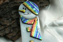 fused glass  / by Kathleen Hignight