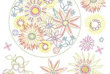Embroidery patterns 10.00