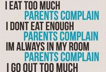 Teenager Post...✌