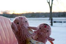 Make - Knitting