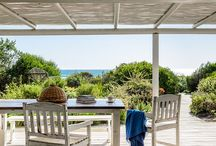 Zonnestraal / This house in Paternoster is absolutely divine and has views that are to die for! http://www.perfecthideaways.co.za/Details/Zonnestraal-Beach-House?Itemid=