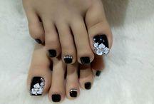 unghi picioare