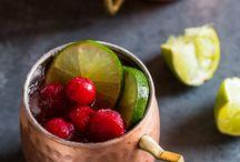 Recipes - Happy drinks