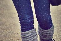 My favourite fashion ♥