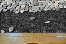 Basteln mit Steinen / Steine gestalten und verarbeiten