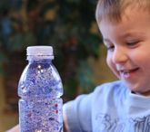 K&H - sensory / Oppgaver som faller i smak for mange barn med autismespekterdiagnose
