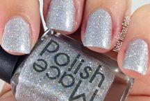 Mace Polish Swatches