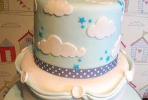 yağız doğum günün pastası