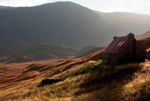 Autumn in Scotland / See beautiful autumn colours at National Trust for Scotland properties across the country.