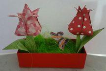 origami e...