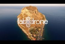 Drone Travel Videos