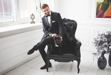 Weddings...for Men / Outfits and inspirations for men