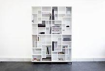 Tieme Rietveld Designs / Interior and furniture design by Tieme Rietveld